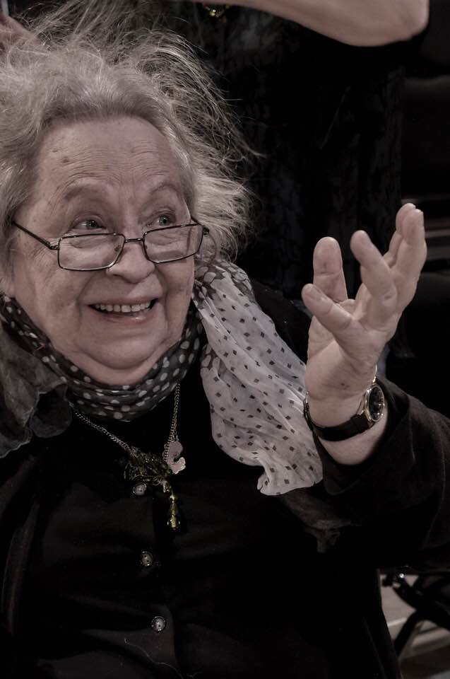 In 1990 Zofia directed The Sale of The Demonic Women together with  Magdalena colleagues and Meeting Ground Theatre - forming lifelong creative  friendships, ...